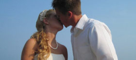 Fantastic Beach Weddings