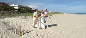 Beach Wedding: Right for You?