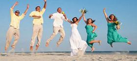 Free Wedding Planner!