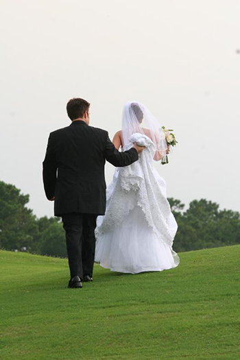 Sea Trail Weddings Sunset Beach NC