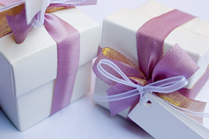Wedding Gifts for Others & Yourself