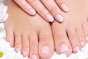 Nails, Manicures & Pedicures