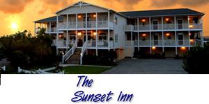 Sunset Inn SunsetBeach NC