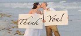10 Tips For Beach Weddings