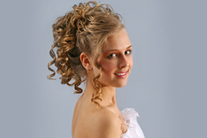 Wedding Hair Stylists and Salons
