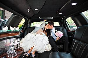 Wedding Limousines & Transportation