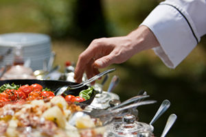 Caterers & Chef Services