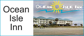 Ocean Isle Inn Weddings