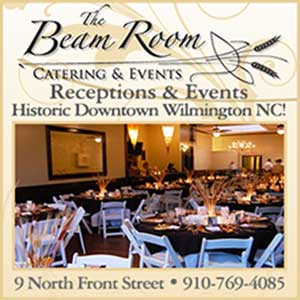 The Beam Room Wedding Receptions-&-Events