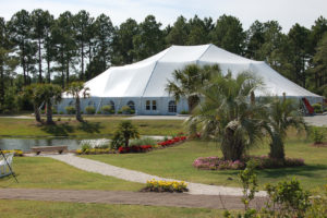 Sea Trail Resort Wedding Receptions